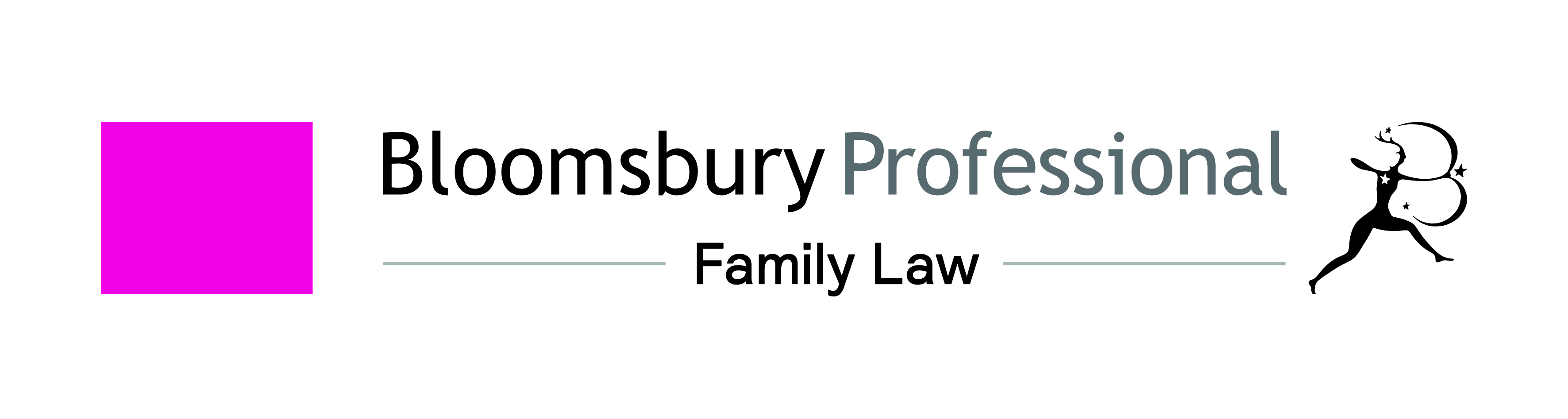 ... vulnerable witnesses and child migration, Bloomsbury Professional  Family Law takes its place as the chosen family law publisher for this new  era.
